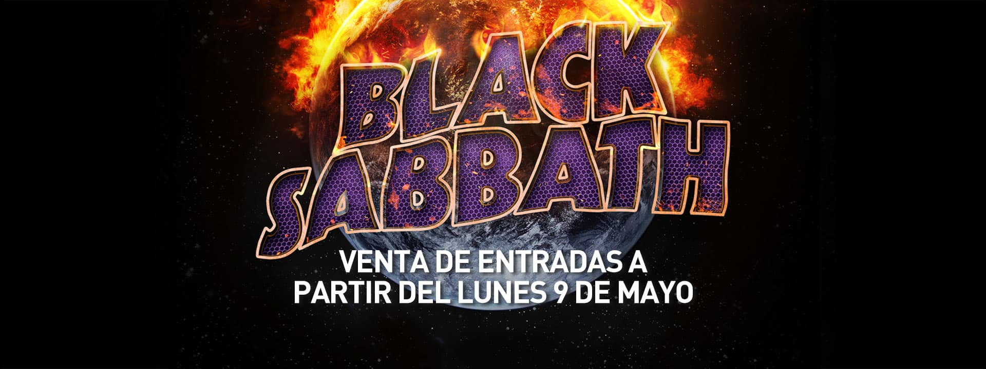 entradas black sabbath argentina 2016 estadio velez all access. Black Bedroom Furniture Sets. Home Design Ideas