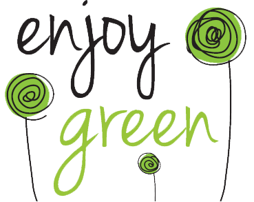 Enjoy Green Entradas