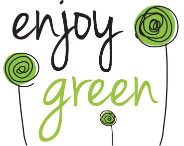 Enjoy Green Entradas
